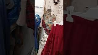 Живой шопинг. Создаем комплект одежды. Эфир 29.03.2018 часть 3