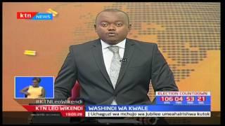 IEBC imekataa kuongeza muda wa mchujo wa vyama