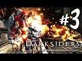 Darksiders Warmastered Edition Parte 3: O Martelo Negro