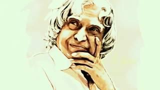 A Tribute To Kalam Salam Kalam