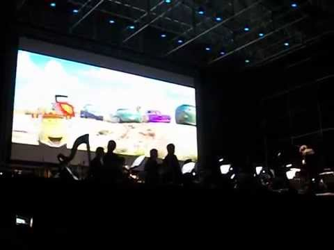 Pixar In Concert 7 - Cars