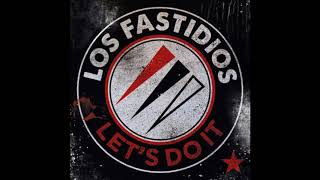 Los Fastidios - Solidarity (Angelic Upstarts Cover)
