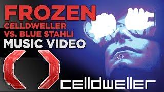 Celldweller Frozen Celldweller vs Blue Stahli Official Music Video