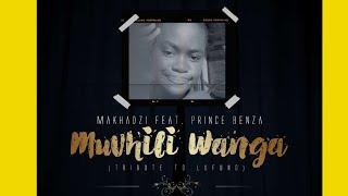 Makhadzi - Muvhili Wanga ft Prince Benza ( Tribute to Lufuno)