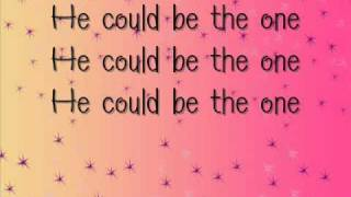 Miley Cyrus - He Could Be The One Lyrics