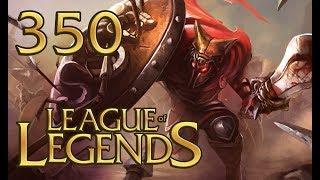 League Of Legends #350: Pantheon Jungle (CZFull HD60FPS)