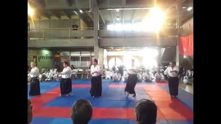 preview picture of video 'Teki Shodan Copa Nishiyama 2014'