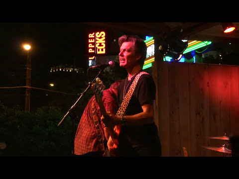 "Jesse Sublett and the Skunks ""Earthquake Shake"""