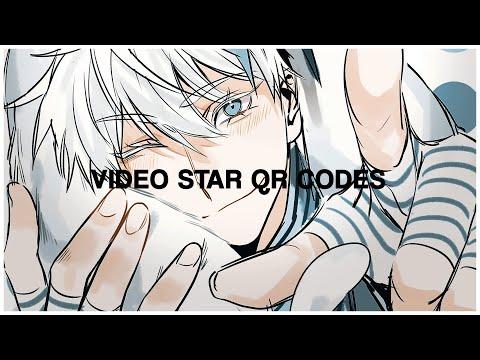 Video Star QR Codes!!