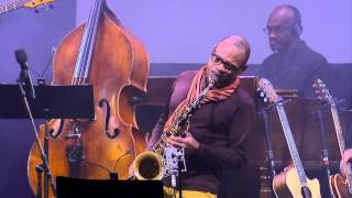 Kirk Whalum - 'Keep On Pushing' - Gospel According to Jazz, Chapter IV
