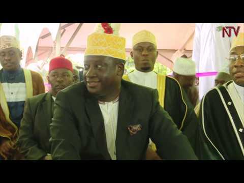 OMUSOLO KU MOBILE MONEY: Omulangira Nakibinge awabudde ababaka ba palamenti