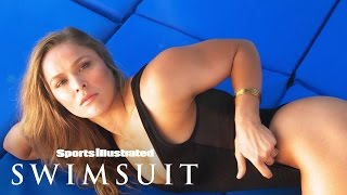 Ronda Rousey 2015 Outtakes | Sports Illustrated Swimsuit