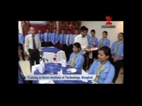 Guru Nanak Institute of Hotel Management video cover1