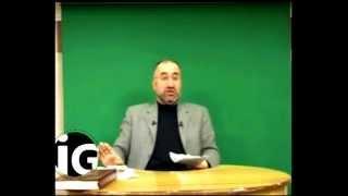 Eşcinsellik Tercih Midir? Mustafa İslamoğlu