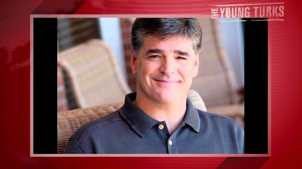 Sean Hannity Wants Todd Akin To Drop Out thumbnail