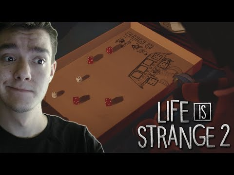 Life is Strange 2 - JÁ TU HRU NECHÁPU :( | #9