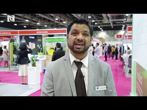 Food and Hospitality Oman Expo 2019