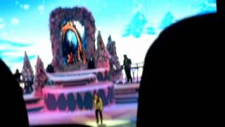 """Charice - Lighthouse - TV5's """"Christmas With Charice"""" - (12/02/11) Part 8/13"""
