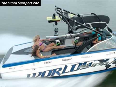 VarialTv – 10 Best Tow Boats for Water Skiing and Wakeboarding