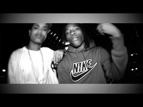 Donnie Brown Ft. Jah Gotem - Sammy Sosa (Music Video)