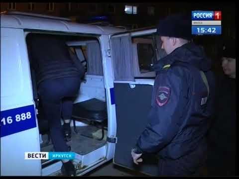 Как подростки в Иркутске соблюдают комендантский час
