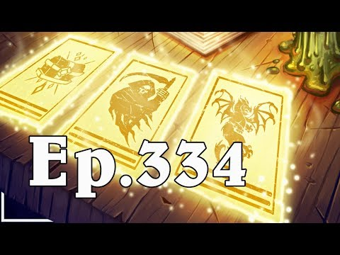 Funny And Lucky Moments - Hearthstone - Ep. 334
