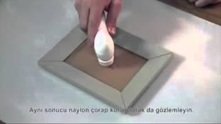 Zeitgard cildi tahriş etmez 2