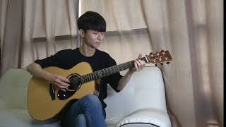 (Maroon 5) Girls Like You - Sungha Jung