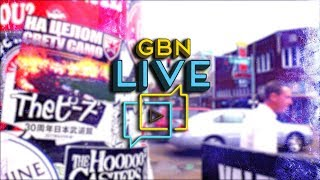 GBNLive - Episode 142 - Godly Parenting And Grandparenting
