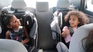 LYRIC'S NEW FRIEND! | Daily Dose S2Ep19