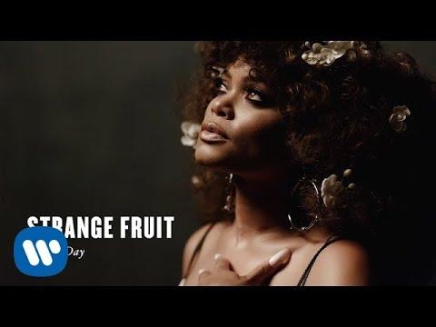 Strange FruitStrange Fruit