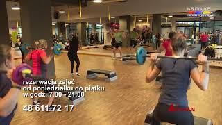 Zasady korzystania z basenu i zajęć fitness w KCRiS w czasie epidemii (26.10.2020)