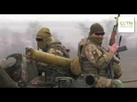 Tensions Russie-Ukraine : Moscou déclare ne pas chercher la guerre Tensions Russie-Ukraine : Moscou déclare ne pas chercher la guerre