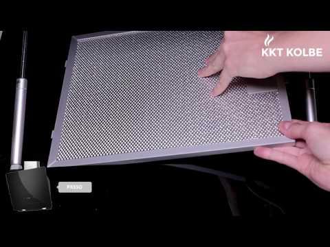 KKT KOLBE Produkt-Check: Wand-Dunstabzugshaube PASSO