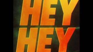 Dennis Ferrer   Hey Hey (DF's Attention Vocal Mix)