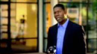 A Tribute to Dennis Haysbert (The Allstate Guy)