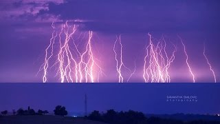 Охотники за молниями / Lightning chasers