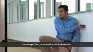 Spartan Chemical - We Make Clean Simple spanish subtitles HD