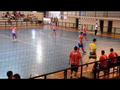 VT do confronto entre ABC Arena Premier e (((Zap))) Futsal de Aral Moreira
