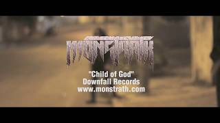 Monstrath – Child of God (Official video)