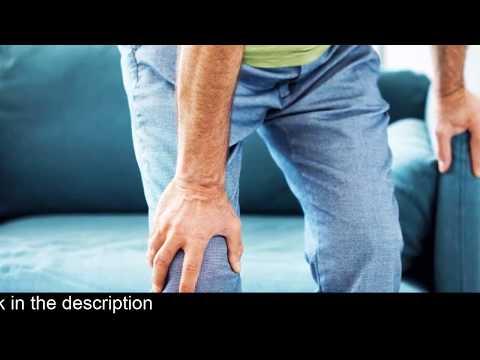 Inflamația genunchiului care se vindecă