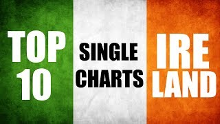 Ireland Top 10 Single Charts | 12.07.2019 | ChartExpress