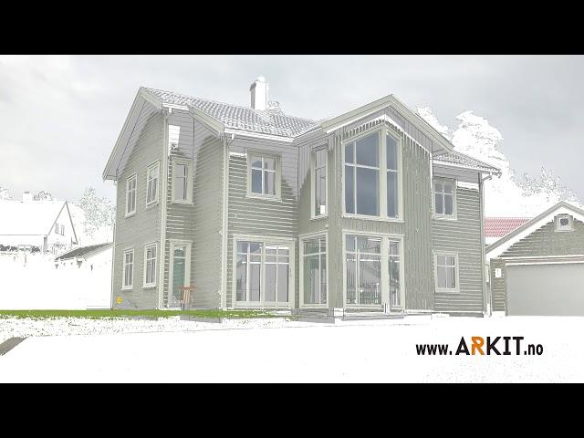 Arkit animasjon 1