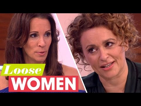 Should Couples Always Seek Counselling Before Getting Divorced? | Loose Women