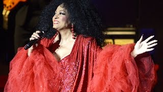 Diana Ross | On The Hit List | Out Of Darkness | Double Platinum