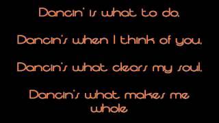 Dancin   AaronSmith (KRONO Remix) Lyrics