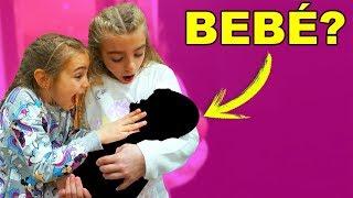 Regalo Del Bebé A Las Ratitas!! By ItarteVlogs