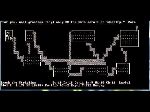 nethack tool for pc