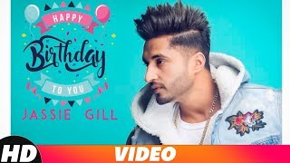 Birthday Wish | Jassie Gill | Video Jukebox | Latest Punjabi Songs 2018 | Speed Records