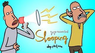 Funny My Story Animated - Cartoon Animation 2020 Comedy